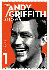 The Andy Griffith Show - The Complete First Season 1 (DVD, 2015, 4-Disc Set)