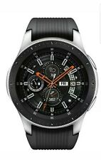 Samsung Galaxy Watch Gear S4  SM-R805U 46mm Verizon LTE Unlocked  - BLACK