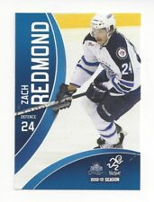 2012-13 St. John's IceCaps (AHL) Zach Redmond (Rochester Americans)