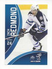 2012-13 St. John's IceCaps (AHL) Zach Redmond (Buffalo Sabres)