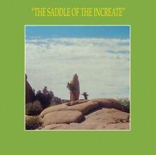 SUN ARAW - THE SADDLE OF THE INCREATE   CD NEU