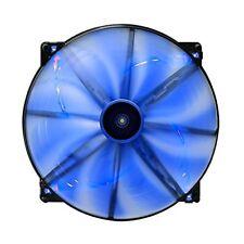 Aerocool Lightning Ventola da 200mm Blue LED Edition Dea17906