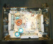 Sony Xplod XM-1252GTR 800 WATT 2-Channel Amplifier Bass Boost PARTS UNTESTED
