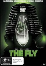 The Fly (DVD, 2017)