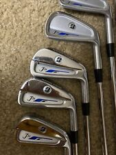 Bridgestone J36 Combo Iron Set (3-p)