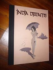 India Dreams 2 Maryse & JF Charles Signed Limited Edition Signed Print