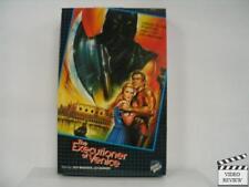 The Executioner of Venice Large Case VHS *Guy Madison*