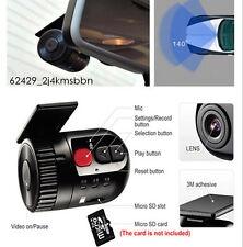360° Mini Hidden 1080P Car DVR Camera Video Recorder Dash Cam G-Sensor Camcord#A