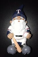 Forever Collectibles Texas Rangers Team Gnome Beans Edition MLB