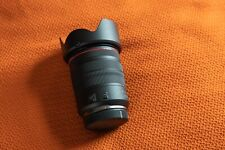 LIGHTLY USED - Canon RF 24–105mm F4 L IS USM Camera Lens EXCELLENT CONDITION!!!!