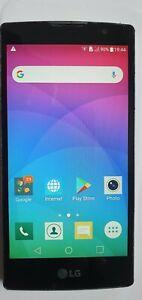 "LG Spirit 4G LTE (H443N) Smartphone Android 4,7"" - Débloqué"
