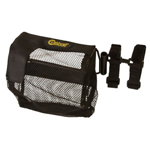 Caldwell Universal Brass Catcher with Heat Resistant Mesh for Convenient Weapon