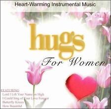 Various Artists : Hugs for Women CD