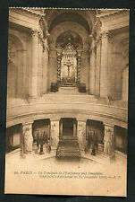 C1910 View of Napoleon's Sepulchre in the Invalids' Hotel