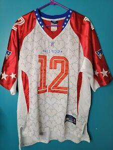 Vintage Tom Brady Pro Bowl Jersey