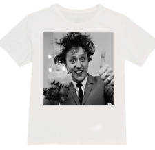 Ken Dodd T-shirt - All sizes in stock :  send message after purchase