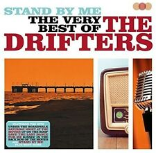 Stand By Me: The Very Best Of - Drifters (2015, CD NIEUW)