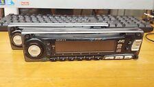 CD JVC KD-S8R KDS8R Panel Frontal De Seguridad cara off solamente, Pop De Fascia