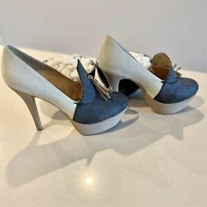 Steve Madden 'Capella' Heels, Multi, Size 8.5