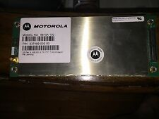 MOTOROLA ARRIS RFPM MODULE RF POWER APEX 1000 QAM 2x8 MODULE 540273-002-00