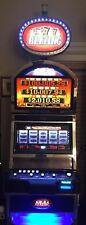 "Bally Alpha S9000 ""Blazing 7's"" Slot Machine"