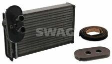 SWAG Wärmetauscher, Innenraumheizung 30 91 1089 für VW SEAT AUDI SKODA