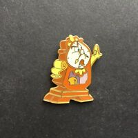 Beauty and the Beast Core Pins Cogsworth Very RARE Disney Pin 11637