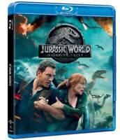 Jurassic World: El Reino Caído Blu-ray (NUEVO PRECINTADO) EDICION ESPAÑOLA.
