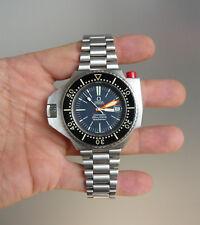 Vintage NOS Omega Vintage Seamaster Professional 600 Ploprof 1970's MINT Diver