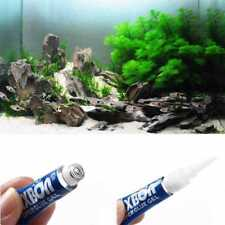 ISTA Coral frags and water plants moss fixed to rock aquarium instant glue.Pop