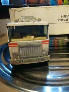 RETRO/COLLECTABLE NYLINT CORP,ROCKFORD USA,FRAM FILTERS MODEL TRUCK & TRAILER