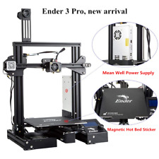 Creality Ender 3 Pro 3D Printer Mean Well Power 220x220x250mm