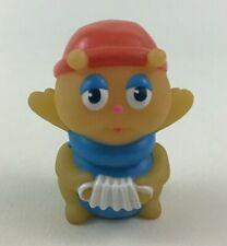 "Glo Friends Glo Cricket Bug Toy Figure 3"" Vintage 1986 Hasbro Glow Worm A3"