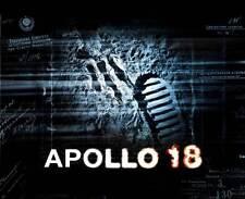 APOLLO 18 Movie POSTER 22x28