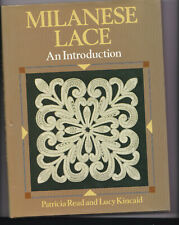MILANESE LACE IN INTRODUCTION   BOBBIN LACE BOOK