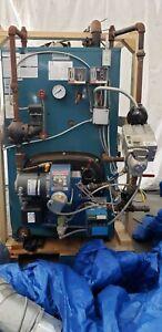 Burnham Low pressure Boiler