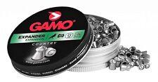 Gamo Expander Expansion Country cal. 5.5 .22 250 pcs. 1.0 g Airgun pellets