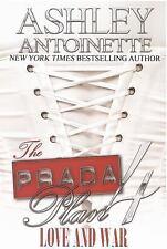 The Prada Plan 4 (urban Books): By Ashley Antoinette