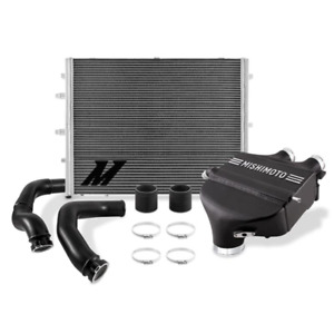Mishimoto Charge Cooler Power Pack - fits BMW F8X M2CS, M3, M4 (S55) - 2015-20