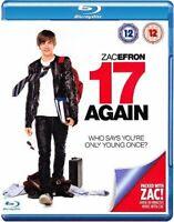 17 Again  [Edizione: Regno Unito] - BluRay O_B002044