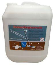Selbstglanzwachs Bodenwachs Bohnerwachs ( Milch ) 10 Liter