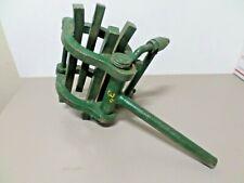 General Manufacture Inc 3 Welders Welding Pipe Alignment Clamp