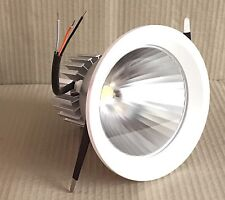 20 W LED 170 mm REGULABLE 4000k Downlight comercial - 2000 LM S18154 Midi soberano