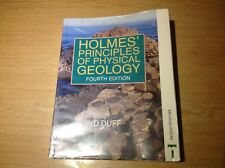 Holmes Principles of Physical Geology Fourth Edition
