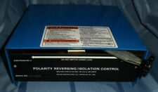 New listing Miller Welding Polarity Reversing / Isolation Control Switch