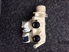 Hotpoint WMD960 washing machine inlet solenoid / water inlet
