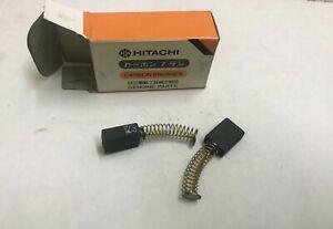 Genuine Original Hitachi 999023 999-023 Carbon Brush