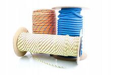 Weiß,Neu Festmacherleine,Tauseil Nr.47 Polypropylen Seil PP 16mm 30m Schnüre