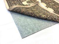 PREMIUM - RUG GRIPPER Underlay for All Natural Wood & Hard FLOORS Rug Anti-Slip