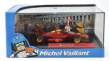 Michel Vaillant 1:43 LEADER F1-1993 Le maître du monde #22 (ABMVC022)